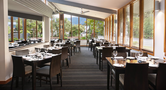 Canavans and Glasshouse Restaurants