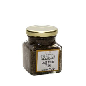 Deluxe Peppered Sauce 90gm