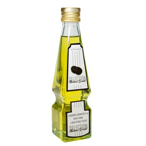 Olive Oil - Black Truffle 250ml