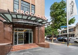 Trocadero Restaurant & Bar