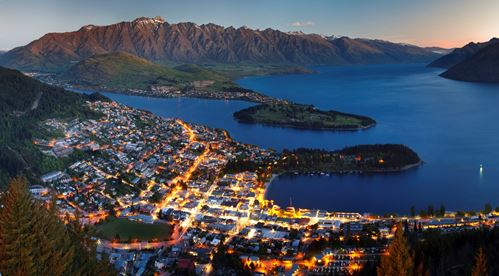 1-Day Queenstown Itinerary for Couples