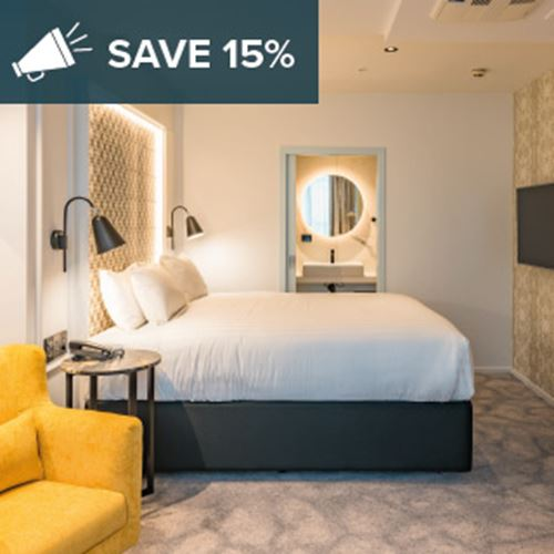 Airedale Boutique Suites<br><strong>Refurbishment Special</strong>