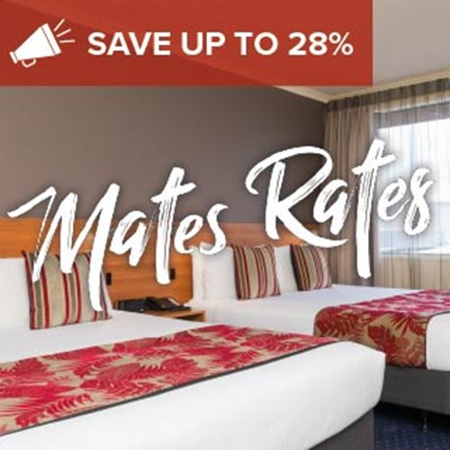Auckland Hotel<br><strong>Stay Kiwi Sale</strong>