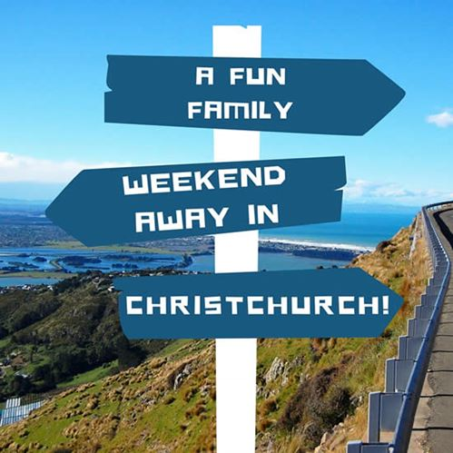 Fun Family Activities in Christchurch
