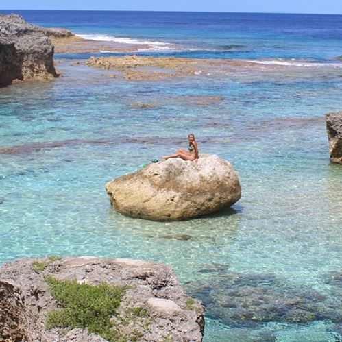 Niue - A World of Difference