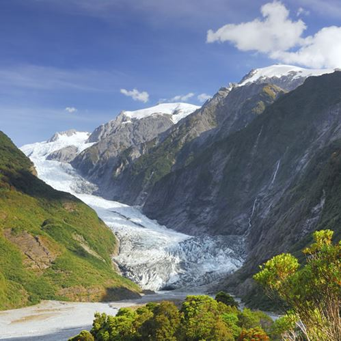 The Best Way to Spend a Day in Franz Josef Glacier
