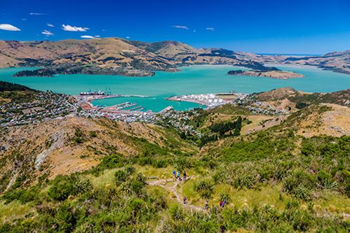 The Ultimate Guide to Hiking in Christchurch