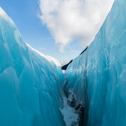 4 Ways to View the Amazing Glaciers