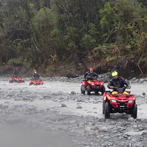 Top 4 Activities in Franz Josef for Adventurous Travellers