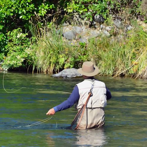 5 of the Best Trout Fishing Spots in Gore