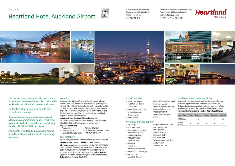 Event Services Brochure 4