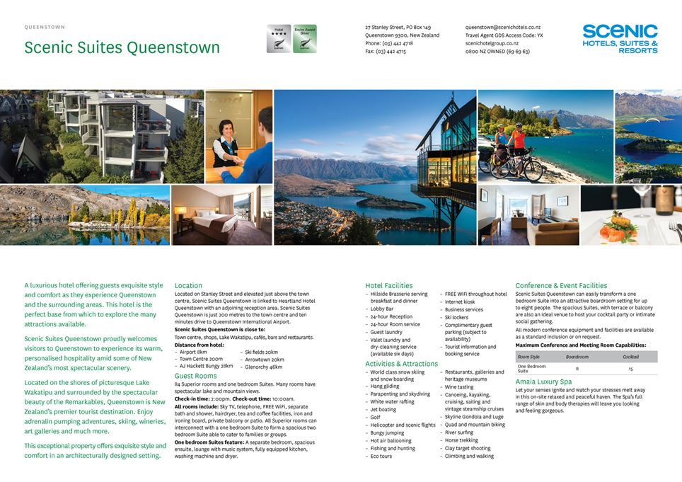 Event Services Brochure 14