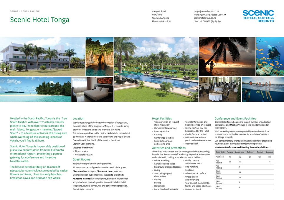 Event Services Brochure 16